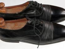 Pantofi lac, interbelici