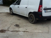 Dacia Logan Van diesel