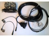 Kit ABS VCS II 2S/2M Wabco
