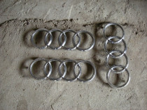 Embleme Audi 3 buc.