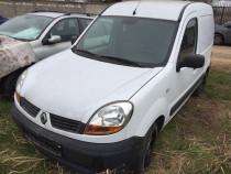 Dezmembrez Renault Kangoo 1.9 diesel 2006