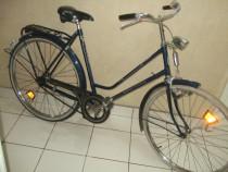 Bicicletă de damă originală Gazelle Safari