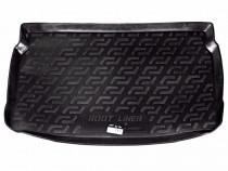 Covor portbagaj tavita PEUGEOT 208 dupa 2012 Hatchback 5 usi