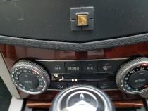 Panou butoane clima Mercedes C220 W204 /E220 W212