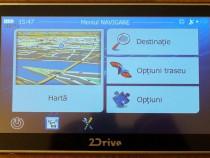 Livrare Gratis GPS TIR Camion iGO 2019 Europa Garantie 3ani