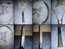 Racheta tenis KrafWin-Profeel A96 Over size, Stare foarte bu