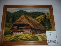 Goblen nemtesc 350/450