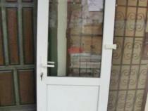 Usa Veka pentru exterior (usa fara toc)