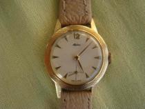 Ceas de Dama ALPINA Intoarcere Manuala cal. 566 - AUR 18 k