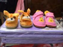 Botosei si papuci pentru copii
