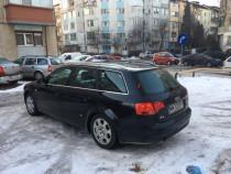 Audi A4 s line 2007