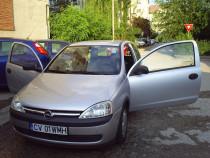 Opel Corsa C 1L benzina coupe, variante schimb !