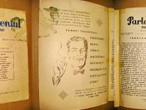 2745-Parlamentul Romanesc-semnata de N. Iorga si altii