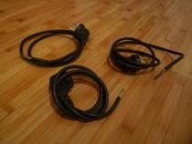 Lot set cablu cabluri electric prelungitor stecher !