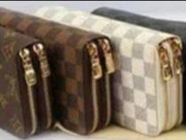 Portofele duble firma Louis Vuitton