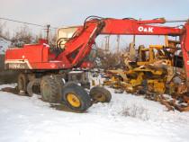 Dezmembrez Excavator O&K MH4