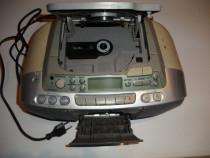 Radiocasetofon cu CD MP3