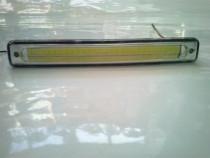 Lumini de zi led drl cob e4 , lumina f puternica 16/4 cm