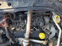 Motor fara anexe 150.000 km Renault MEGANE 2 Facelift 1.5DCI