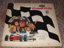 Vinil de colectie-Maurice Jarre -Grand Prix