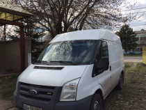 Ford Transit furgon160.000 km reali verificabili la-ITP