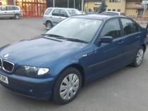 Bmw 316i  seria 3 facelift 1.8 2003 euro 4