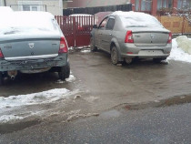 Dezmembrez Dacia Logan Facelift 1,2-1,4-1,6-1,5 Diesel-B.