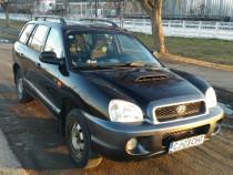 Hyundai Santa Fe,2.0 crdi,2WD,Accept Variante