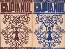 Caloianul( 2 volume) de ion lăncrjan