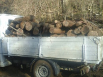 Aduc lemn de foc