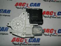 Motoras macara usa dreapta fata VW Jetta cod: 1K0959793M