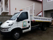 Iveco daily basculabil 2005
