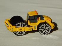 Jucarie compactor asfalt Realtoy sc 1:87