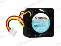 Ventilator 20x20mm, 5V, Sunon KD0501PFB3-8 - 118250