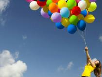 Baloane cu heliu pentru orice eveniment