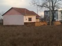 Casa in fostul IAS Giurgeni sau Schimb cu Albine !periferie