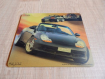 Mouse pad Porsche (made in Germany)