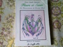 Carte Medecine de transition Fleurs et Sante Les Harmon