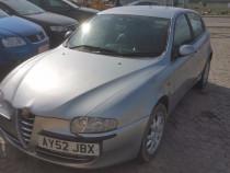 Dezmembrez Alfa Romeo 147 2.0 16V Twin Spark an 2002