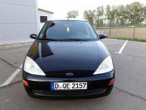 Ford focus 1.6 16 valve hatchback recent adus germania impe