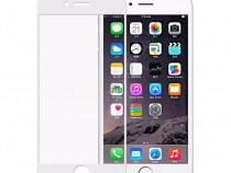 Iphone 6 6 Plus 7 7 Plus Tempered Glass 3D Margine Silicon