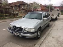 Mercedes c diesel inmat rob