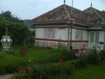 Casa si gradina Targu Ocna, Bacau