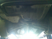 Punte spate , Volvo S-60, 2,4 TD ,an 2003