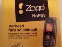 Telefon Zapp nopay ZTE