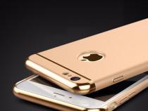 Iphone 6 6s Plus - Husa Plastic 0.5mm Culoare Gold, Aurie