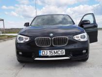 BMW118D Urban Edition 2.0 2012 diesel cutie automata 8+1