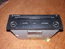 CD Player Vw Passat,Vw Golf 4,Polo,Bora original an 98 05