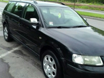 VW Passat înmatriculată Ro variante