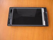 Nokia 520 display + corp + capac spate alb rm-914 Poze reale